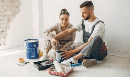 remont mieszkania deweloperskiego