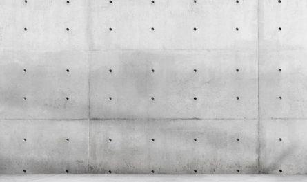 betonowy strop