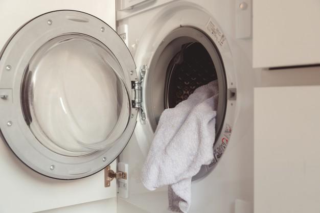 Jak prać ręczniki aby były miękkie i pachnące?