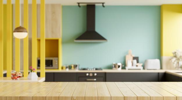 Jak zabezpieczyć łączenie blatów kuchennych? 5 najlepszych sposobów