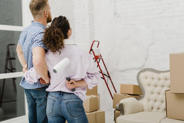 Kolejność prac wykończeniowych w domu – 20 najważniejszych kroków