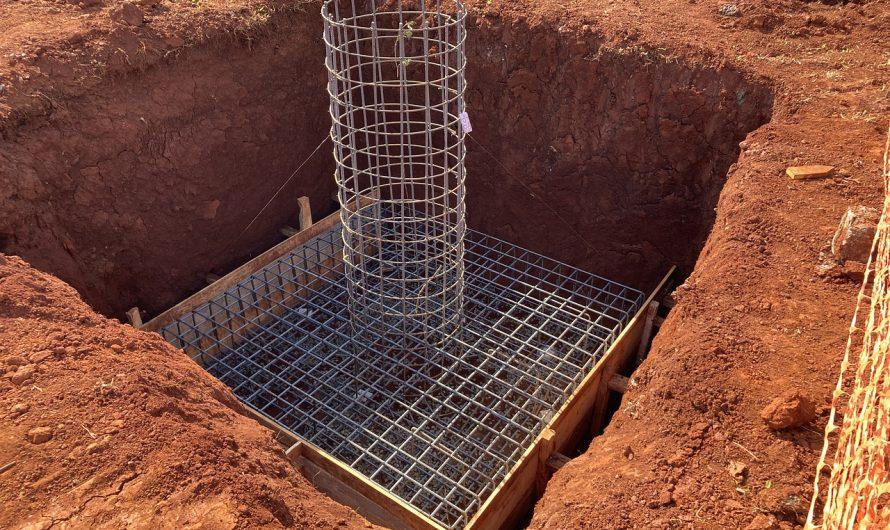 Rodzaje fundamentów pod dom – jakie są? Sposoby wykonania fundamentów