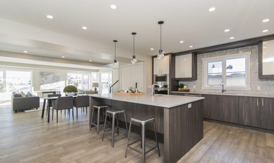 Instalacja elektryczna w kuchni – jak ją zaprojektować?